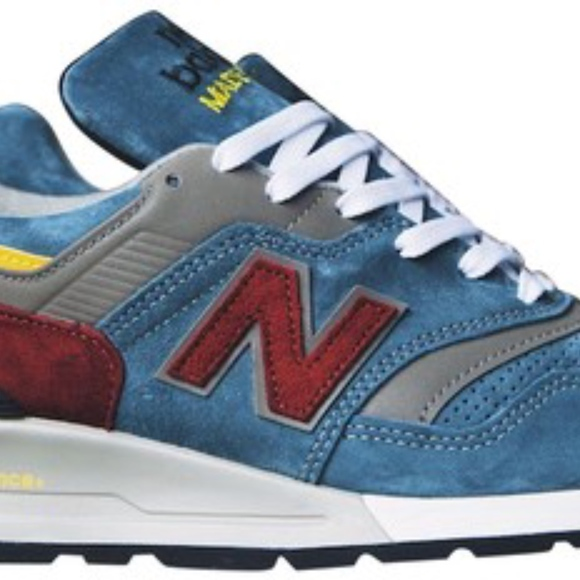 eb5a376dfd0 New Balance Shoes | 997 Made In Usa Sneakers | Poshmark